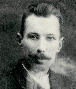 Pradziadek Stanisław 1910 r